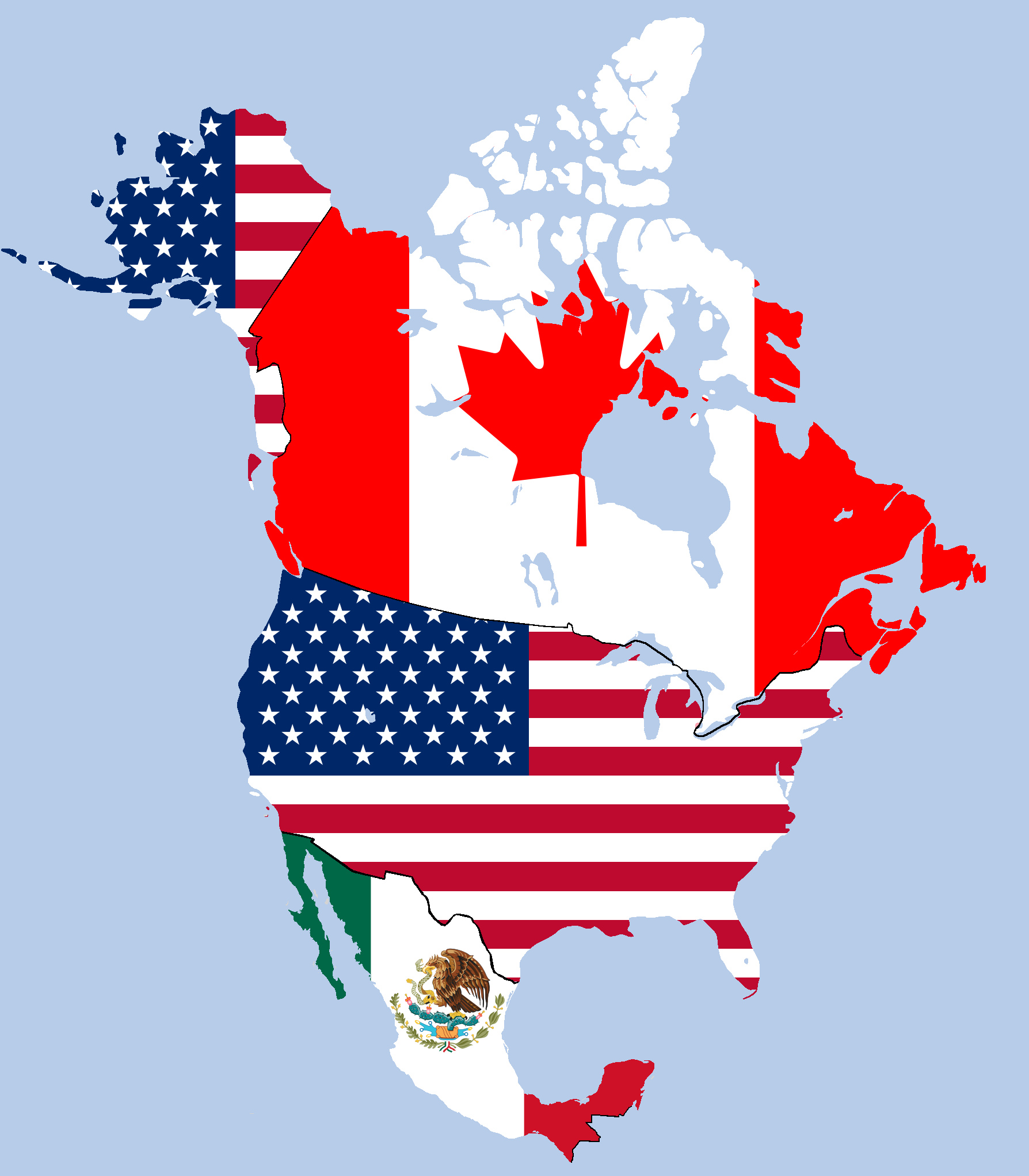 US-Mexico-Canada Agreement | Perspectives on Trade